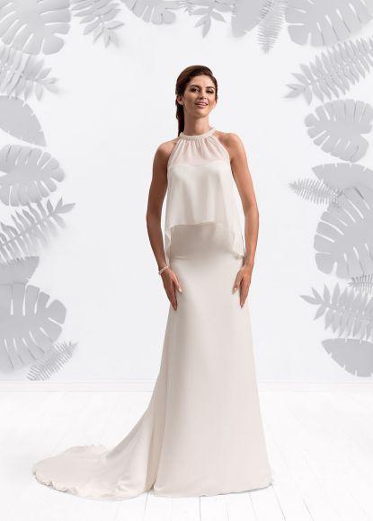 suknie ślubne 2017
