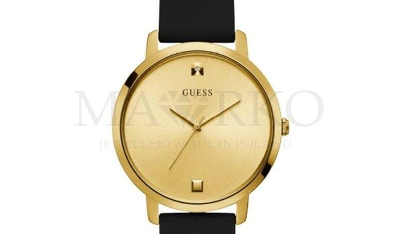 zegarek Guess damski model w minimalistycznym stylu